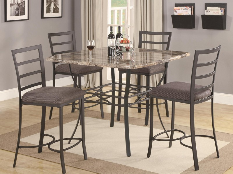 Bistro Tables And Chairs Kitchen
