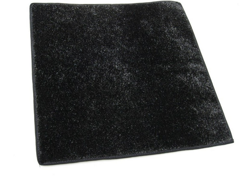 Black Outdoor Carpet Grass
