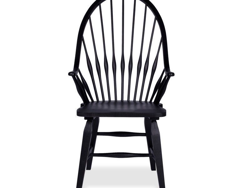 Black Windsor Chairs Target