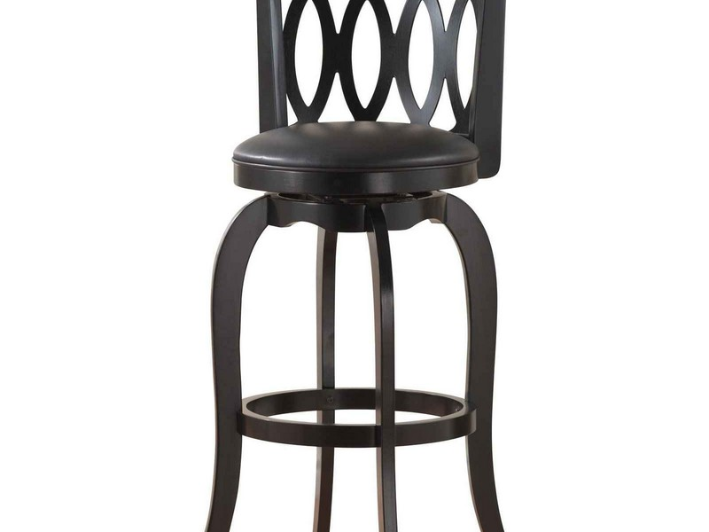 Black Wooden Bar Stools Ikea