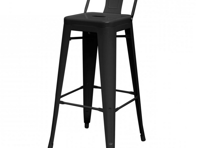 Black Wooden Bar Stools Uk