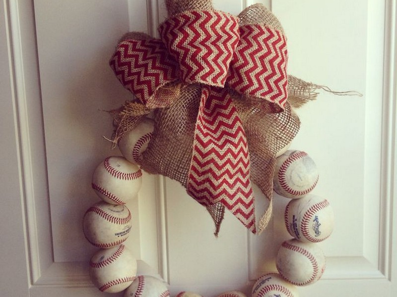 Bows For Wreaths