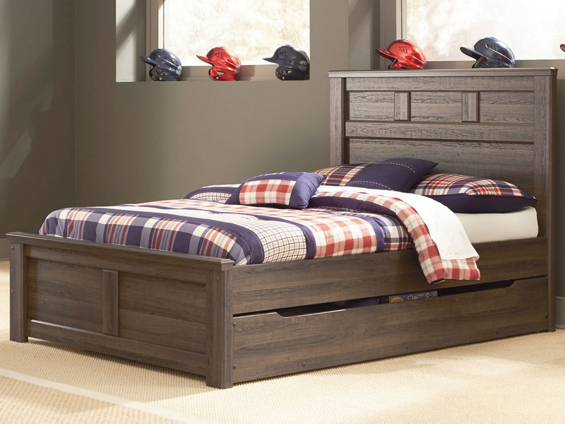 Boys Trundle Beds