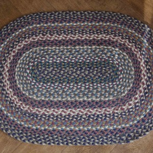 Braided Oval Rugs