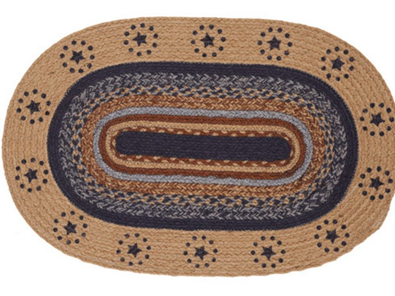 Braided Rugs Oval