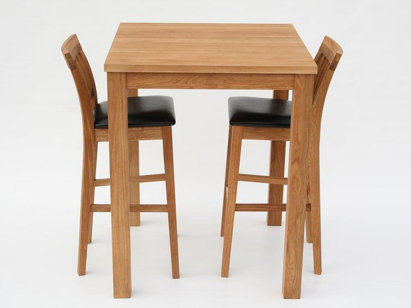 Breakfast Bar Table And Chairs Uk