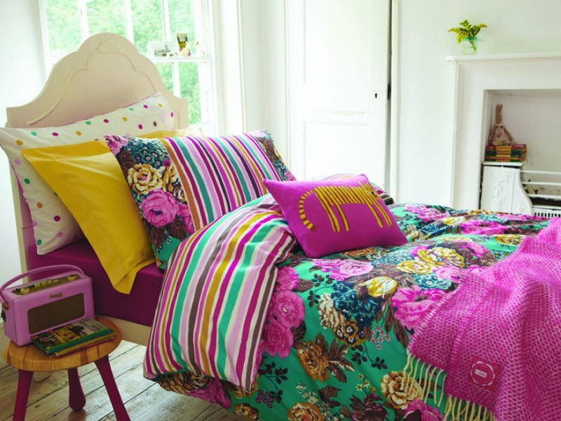 Bright Duvet Covers Uk