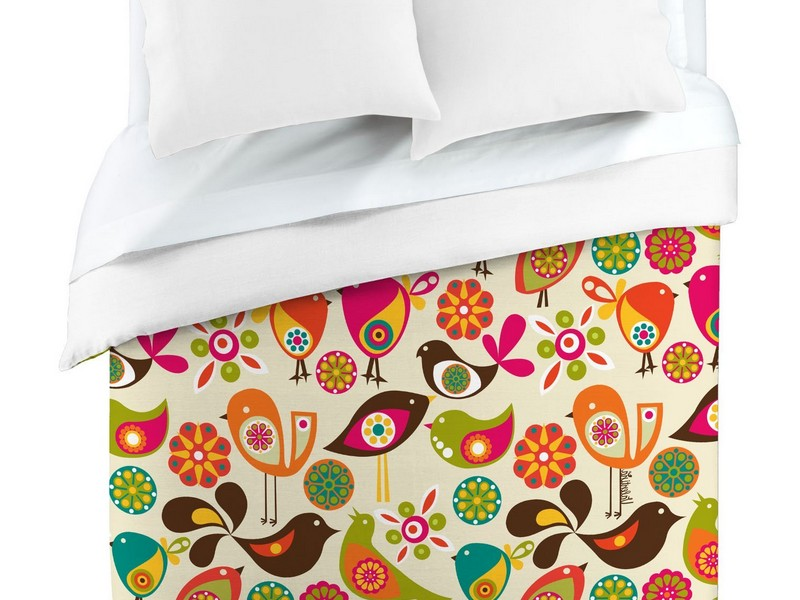 Bright Duvet Covers