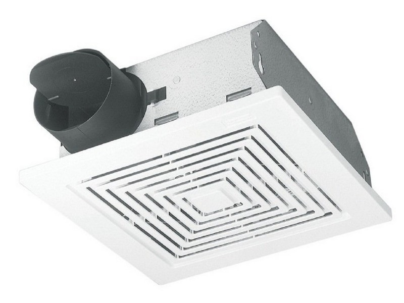 Broan Bathroom Exhaust Fans Lowes