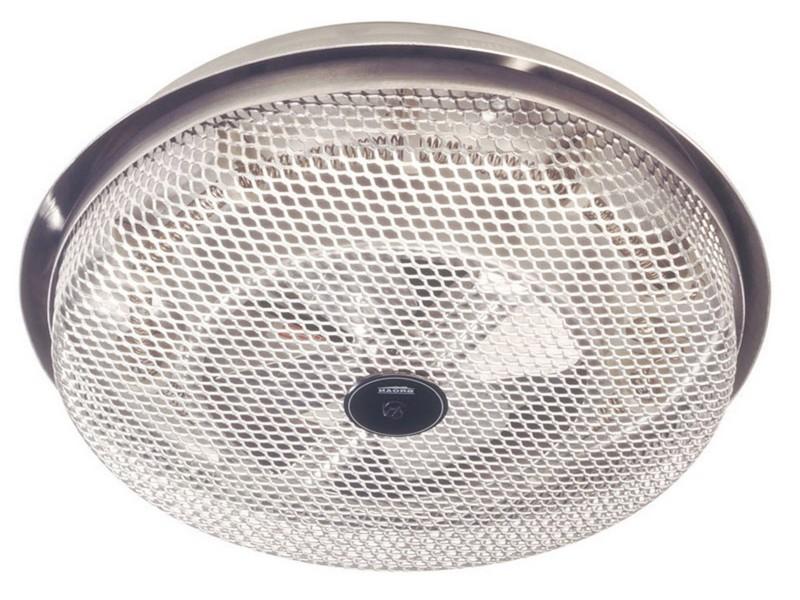 Broan Bathroom Heater Vent Light