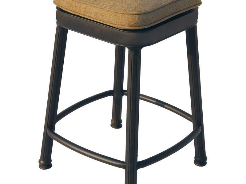Bronze Bar Stools
