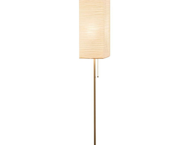 Brushed Nickel Bedside Lamps