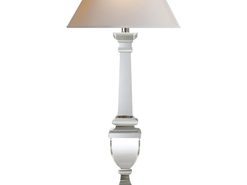 Buffet Lamp Shades