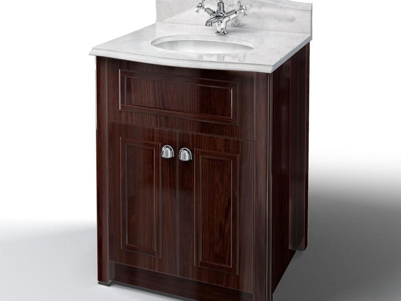 Build A Bathroom Vanity Unit