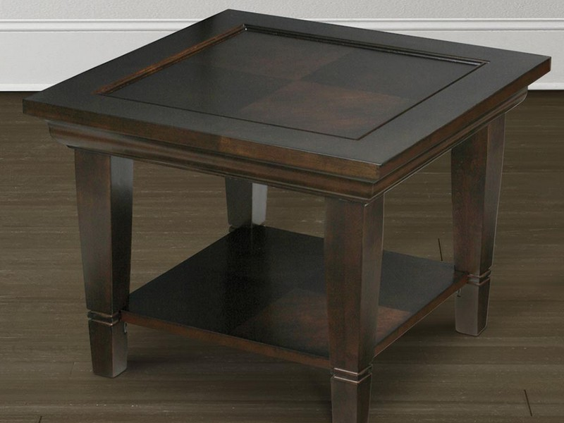 Bunching Coffee Tables Wood