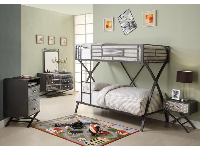 Bunk Bed Bedroom Sets