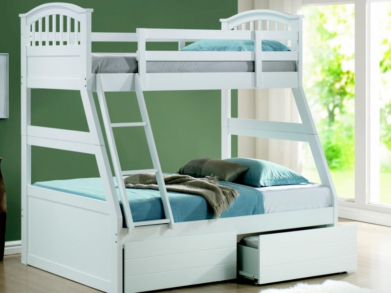 Bunk Bed Deals Uk