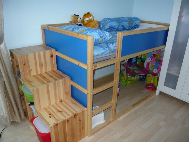 Bunk Bed Twin Mattress Dimensions