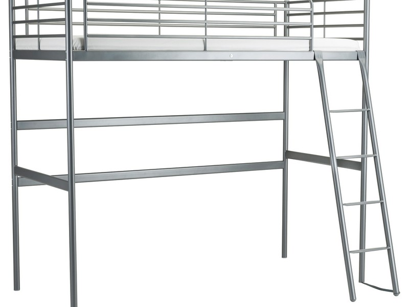Bunk Bed Twin Mattress Size