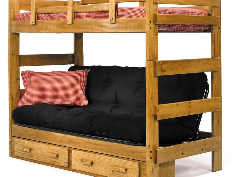 Bunk Bed Twin Mattress