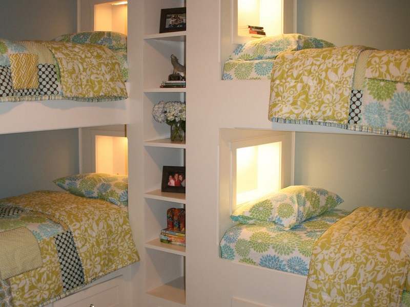 Bunk Beds With Mattresses Ikea