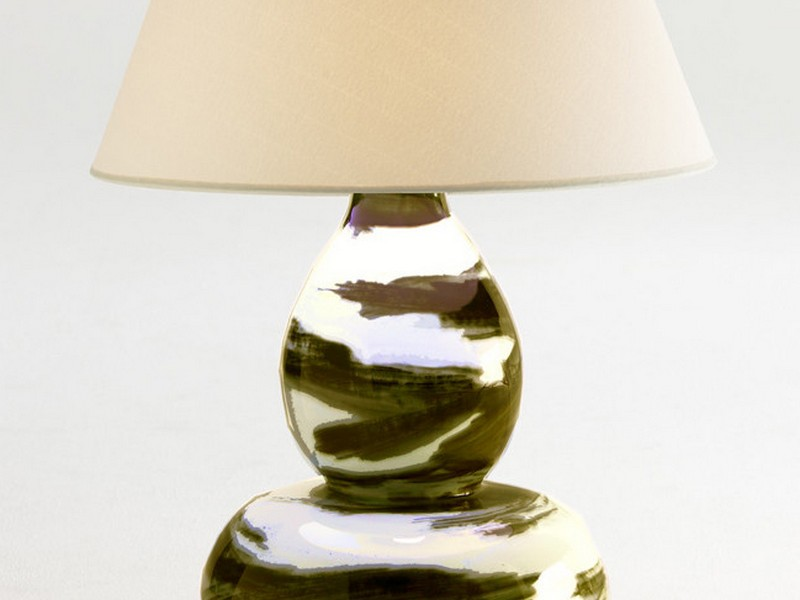 Bunny Williams Lamps