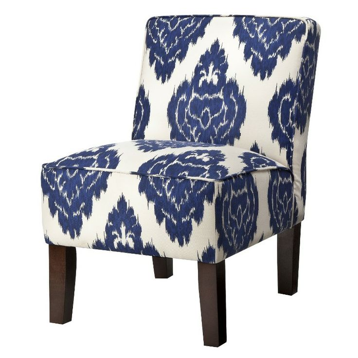 Burke Armless Slipper Chair Target