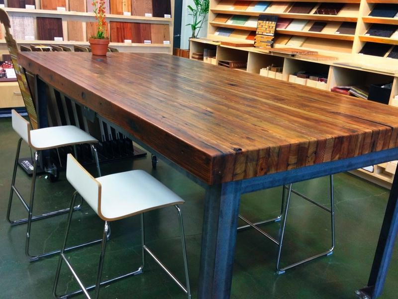 Butcher Block Dining Room Table Ikea