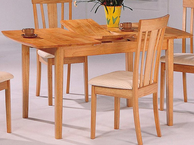 Butterfly Leaf Dining Table Sets