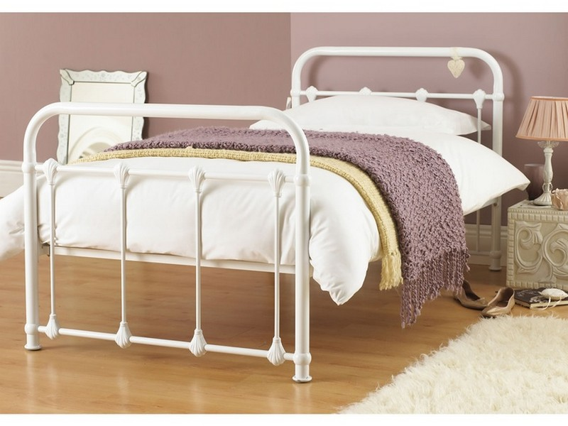 Cal King Metal Bed Frame