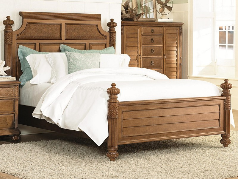 California King Headboard And Footboard