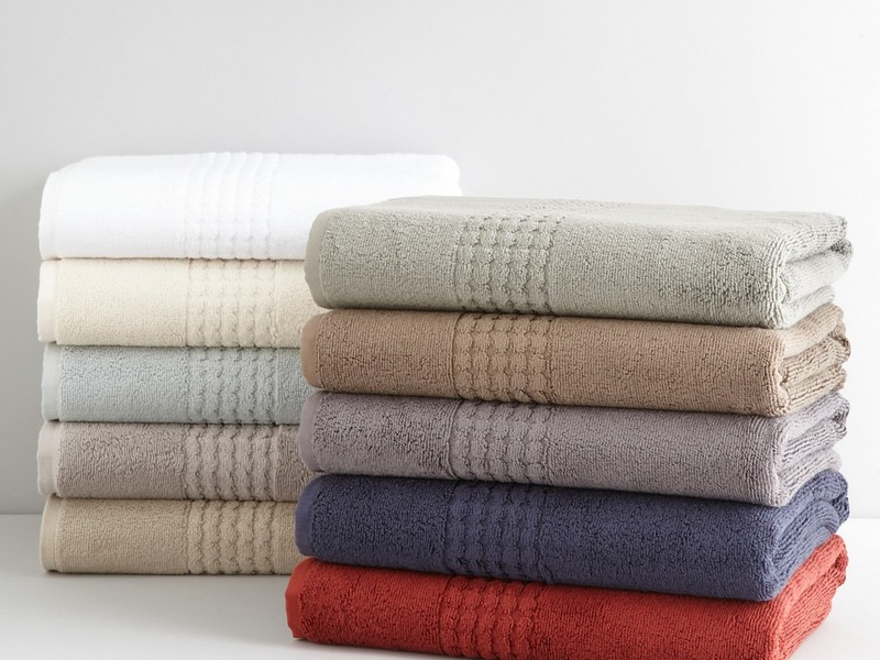 Calvin Klein Bath Towels