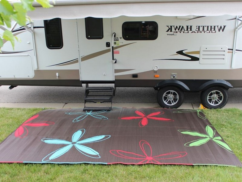 Camping Outdoor Rugs