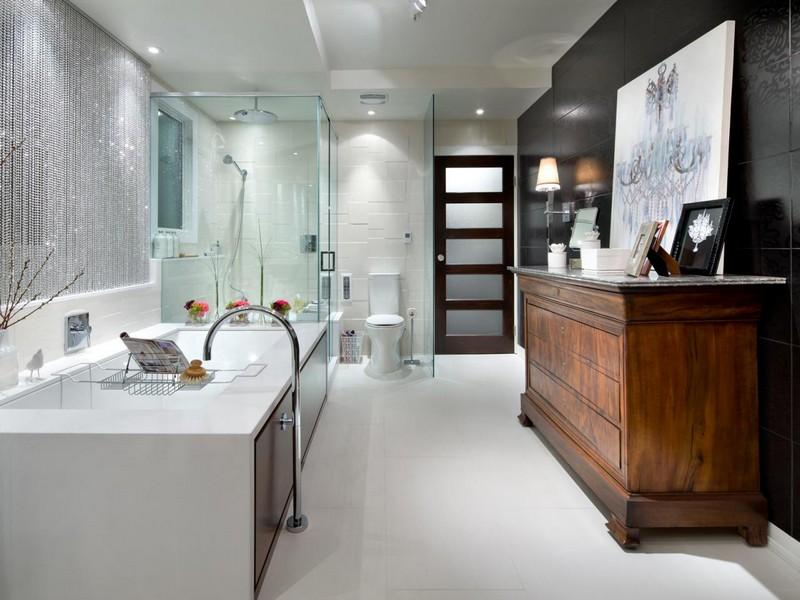 Candice Olson Divine Design Bathrooms