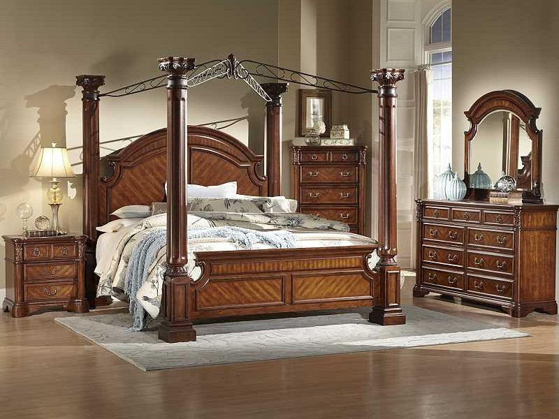 Canopy Bed Sets For Girls