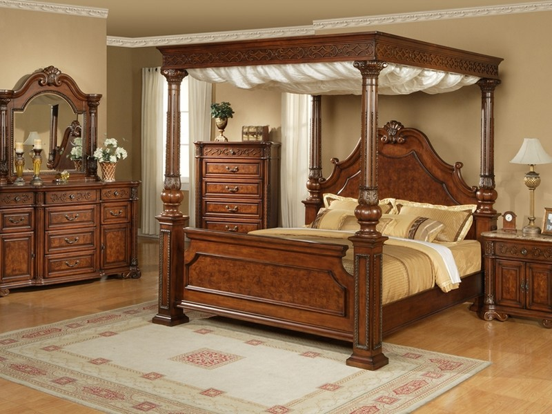 Canopy Bed Sets