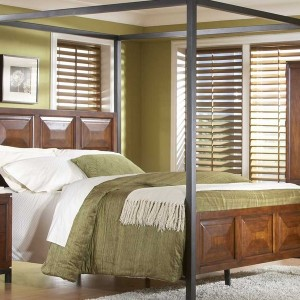 Canopy Beds Queen Size Cheap