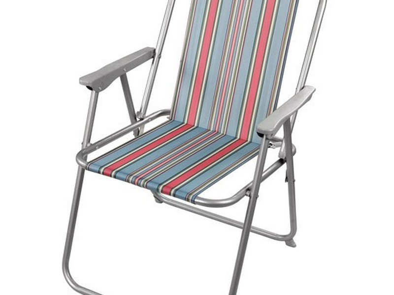 Canvas Folding Chairs