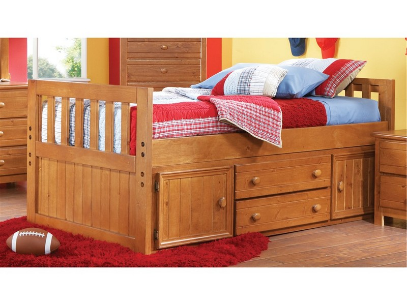 Captains Bed Twin Ikea