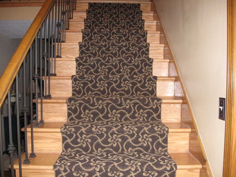 Carpet Runner By The Foot