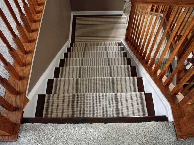 Carpet Stair Runners Modern