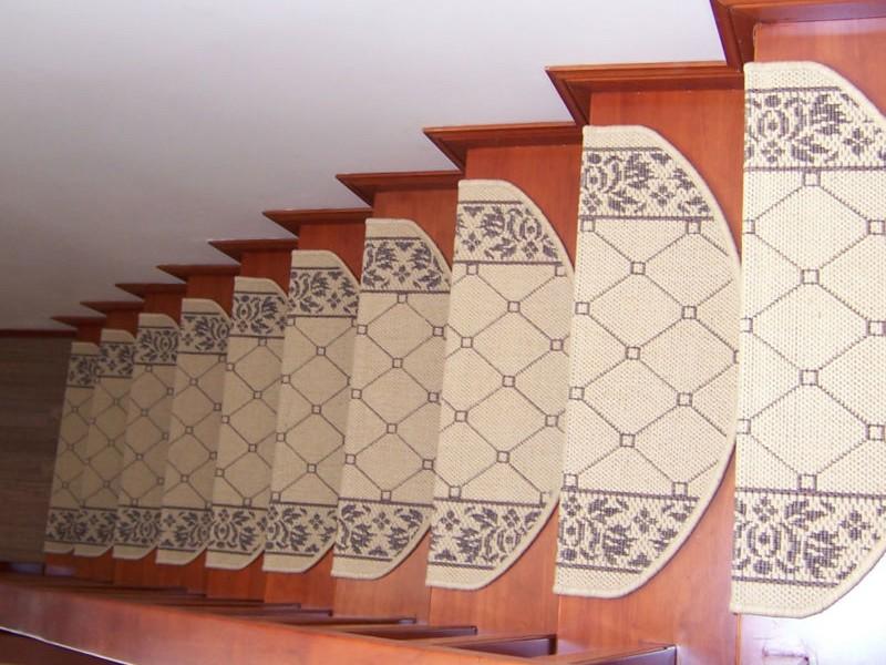 Carpet Treads For Stairs Non Slip