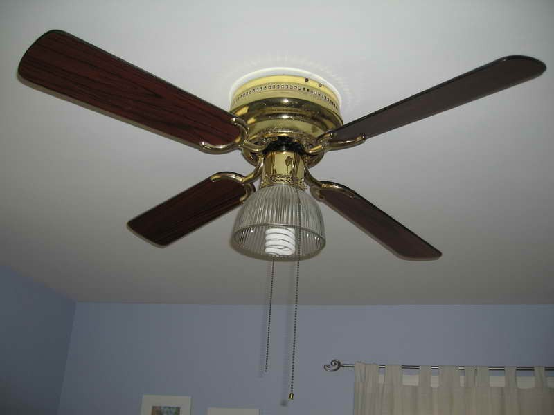 Ceiling Fans With Lights Home Depot