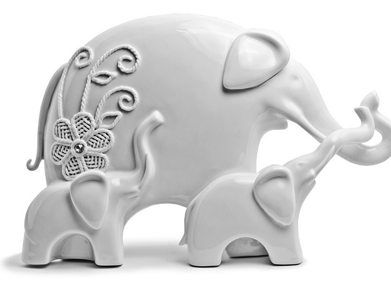 Ceramic Elephant Stool Uk