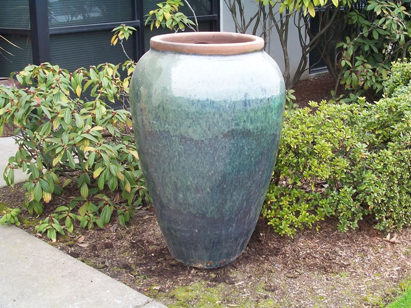 Ceramic Planters Large Outdoor