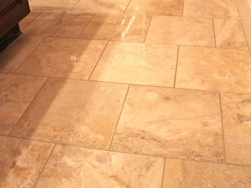 Ceramic Tile Patterns For Bathroom Floors