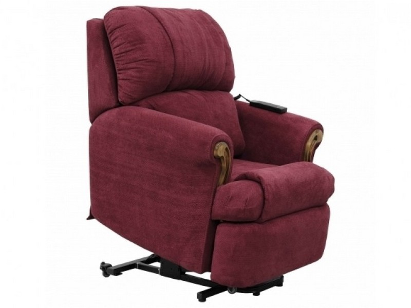Chair Lift Recliner Medicare