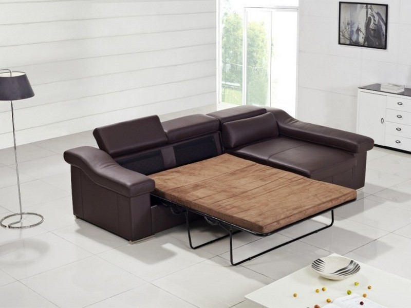 Chaise Longue Sofa Bed