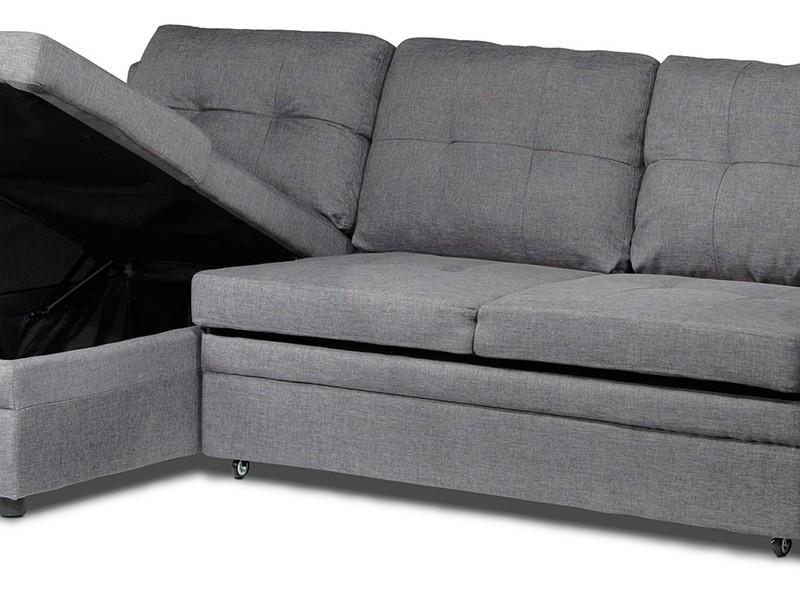 Chaise Sofa Sleeper