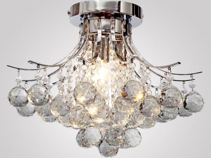 Chandelier With Fan By Meyda Lighting
